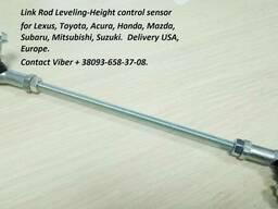 4890635020 HeadLamp level sensor rear link - photo 5
