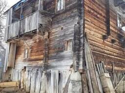 Амбарной древесины старого дерева сосна - фото 8