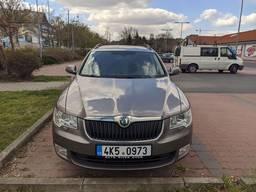 Аренда автомобилей в городе Прага, Чехия