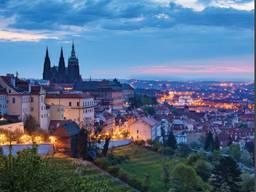 Аренда дома в Праге 6