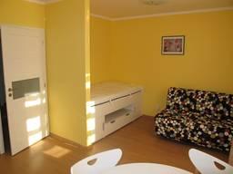 Аренда квартиры 1 кк в Праге 5