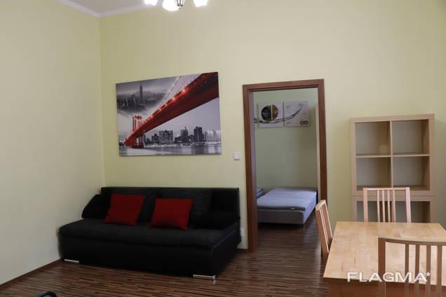Аренда квартиры в Праге 2 кк