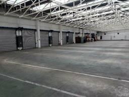 Аренда склада в Чехии, Хеб - фото 2