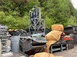 Б/У дробильная установка для песка SANDVIK CH 540 CH 550, VSI CV217 (2018 г. , новая) - фото 2