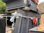 Б/У дробильная установка для песка SANDVIK CH 540 CH 550, VSI CV217 (2018 г. , новая) - фото 7