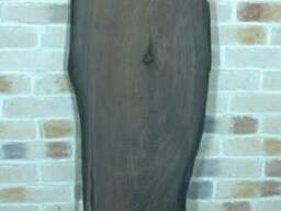 Bog Oak, board - photo 4