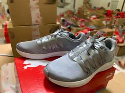 Брендовая спортивная обувь. Сток / Brand sports shoes. Stock - photo 6