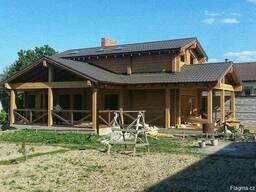 Dřevěný dům - photo 2