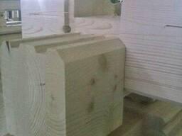 Dřevěný dům - photo 5