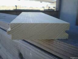 Dřevěný dům - photo 8