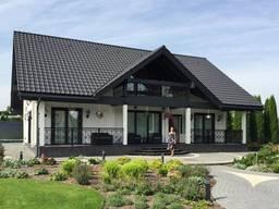 Dřevěné domy Archiline - photo 2