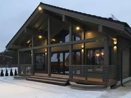 Dřevěné domy Archiline - photo 3