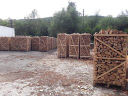 Дрова / Firewood / Brennholz - photo 2