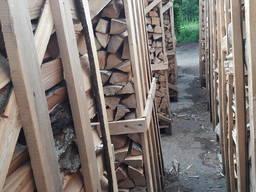 Дрова / Firewood / Brennholz - фото 6