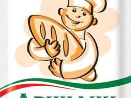 Dry baker's yeast / Дрожжи сухие хлебопекарные