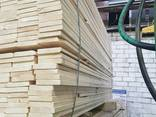 Dry wood : pine board, beech board, oak board. - photo 1