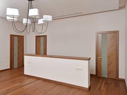 Двери, лестницы, мебель