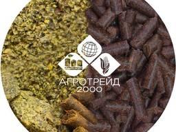 Řepkové jídlo, výrobce s vysokým obsahem bílkovin