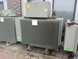Газопоршневая электростанция SUMAB (MWM) 1200 Квт - photo 4