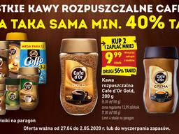 Káva D'or