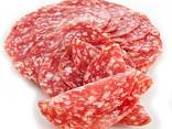 Колбасные изделия из Италии - фото 5