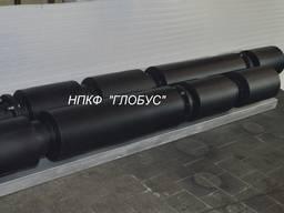 Коллектор выхлопной Д50 18гр-021