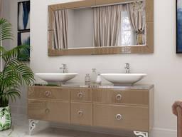 Комплект мебели в ванную