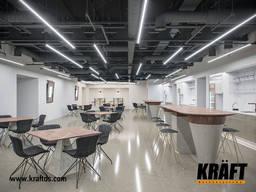 Osvětlení pro falešné stropy Kraft Led od výrobce