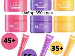 Набор крема для лица 35 45 55