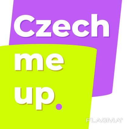 Онлайн курсы чешского языка - Czech me up