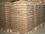 Пеллеты древесные A2 Dřevěné pelety v balení po 15 kg - фото 1
