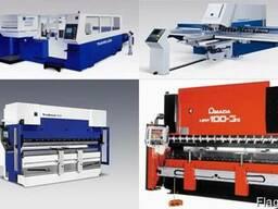 Поиск и поставка оборудования под заказ из Европы
