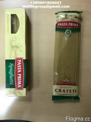 Продам оптом Спагетти, макароны, вермишель оптом LLC Mitlife