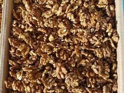 Продам орех грецкий оптом 1\2 бежевая. Цена на условиях FCA