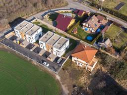 Продажа дома в вилловой части поселка Bašť у Праги