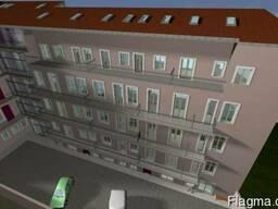 Продажа квартир в Праге 4 - Нусле, девелоперский проект - photo 4