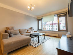Продажа квартира в Праге 2 кк