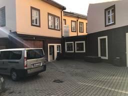 Продажа отеля Nabucco SPA & Boutique Hotel Prague