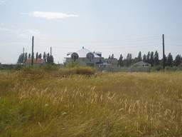 Продажа земельного участка в городе Бердянск