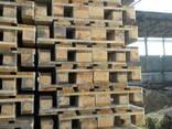 Prodej drevenych palet - photo 4