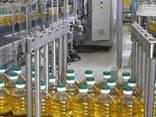 Рафинированное подсолнечное масло /refined sunflower oil - photo 1