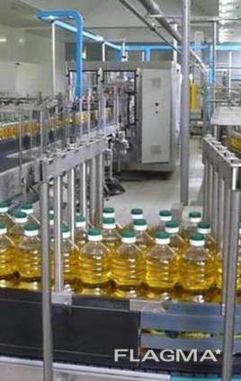 Рафинированное подсолнечное масло /refined sunflower oil