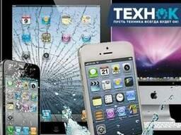 Ремонт телефонов в Праге. Сервис iPhone и iPad