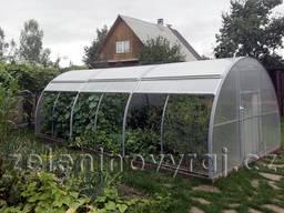 Skleniki (теплицы для дома и огорода)