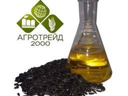 Slunečnicový olej od výrobce