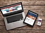 Создание Landing page или сайта визитки для Вашего бизнеса. - photo 1