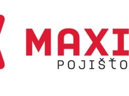 Страхование Maxima в Чехии