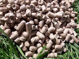 Fuel pellets briquettes - photo 4