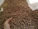 Wood pellets A2 - photo 1
