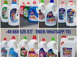 Gel Laundry Detergent Pure Fresh, own production, wholesales - фото 1